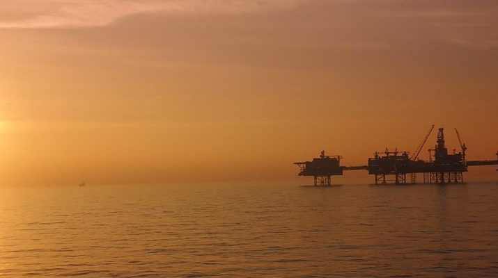 """Clariant International Ltd: Clariant's O2 remover solution helps Norwegian offshore team win prestigious ""Hero Award"". (Photo: Johan Sverdrup, copyright Equinor)"""